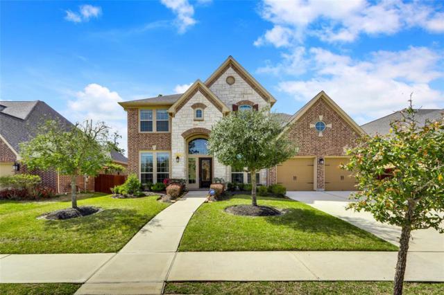 16411 Sawyer Knoll Lane, Houston, TX 77044 (MLS #34712267) :: Texas Home Shop Realty