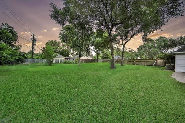 1702 Elk River Road, Houston, TX 77090 (MLS #34712361) :: Texas Home Shop Realty