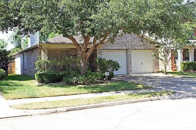 21114 Barker Canyon Lane, Katy, TX 77450 (MLS #34713884) :: Caskey Realty