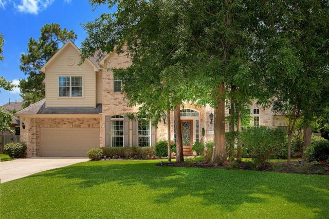 23 Angel Dove Place, The Woodlands, TX 77382 (MLS #34715267) :: Magnolia Realty