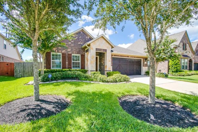 12208 Harmony Hall Court, Pearland, TX 77584 (MLS #34716843) :: Christy Buck Team