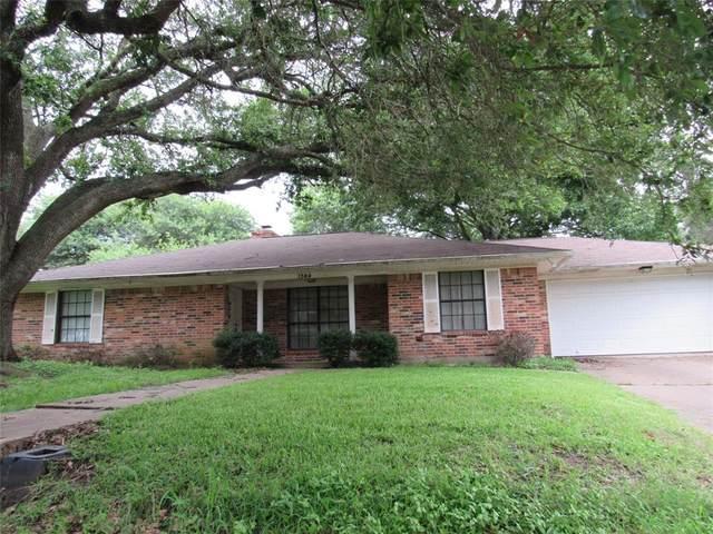 1506 Leslie D Lane, Brenham, TX 77833 (MLS #34717105) :: The SOLD by George Team