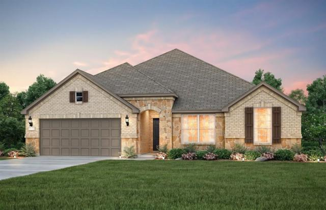 25123 Dunbrook Springs Lane, Katy, TX 77494 (MLS #34718482) :: The Johnson Team