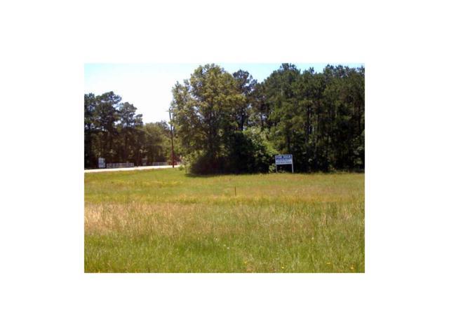 00 Highway 336, Conroe, TX 77301 (MLS #34723049) :: Texas Home Shop Realty