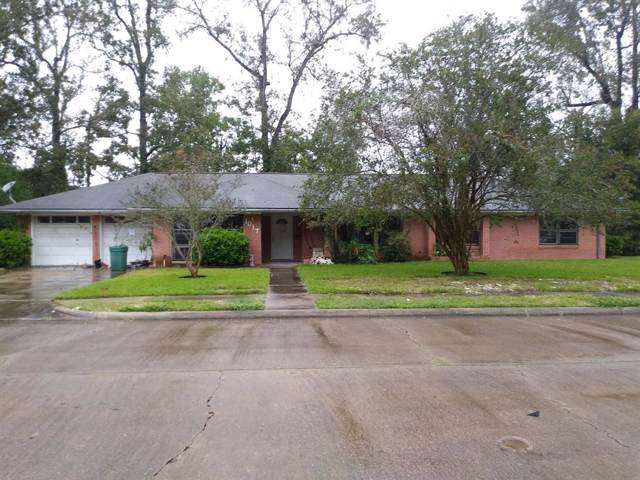 1017 Oak Drive, Liberty, TX 77575 (MLS #34725269) :: The SOLD by George Team