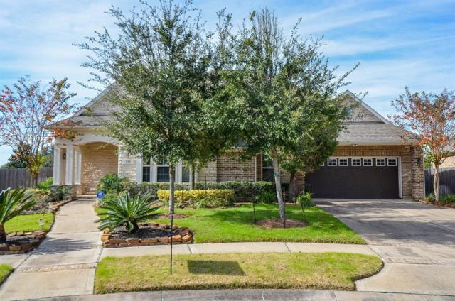 1318 Heritage Place Place, Sugar Land, TX 77479 (MLS #34726310) :: Texas Home Shop Realty