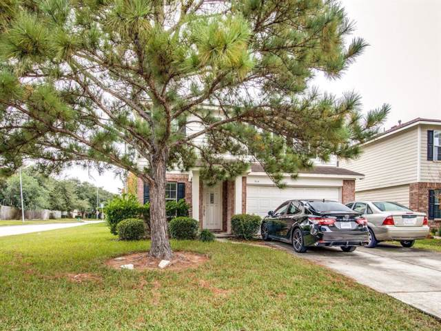 514 Danbury Park Lane, Houston, TX 77073 (MLS #34726623) :: Texas Home Shop Realty