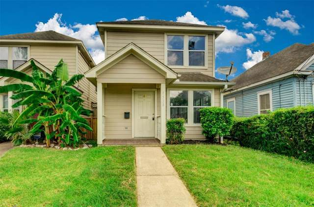 1320 Cleveland Street, Houston, TX 77019 (MLS #34727525) :: The Heyl Group at Keller Williams