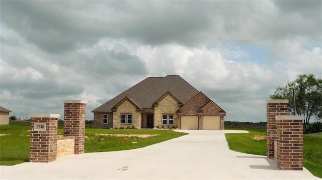 7510 Augusta Lane, Rosharon, TX 77583 (MLS #34727761) :: Texas Home Shop Realty