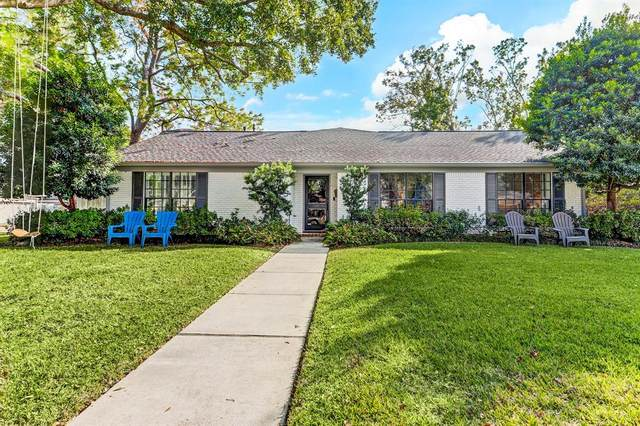 6201 Doliver Drive, Houston, TX 77057 (MLS #34730436) :: The Bly Team