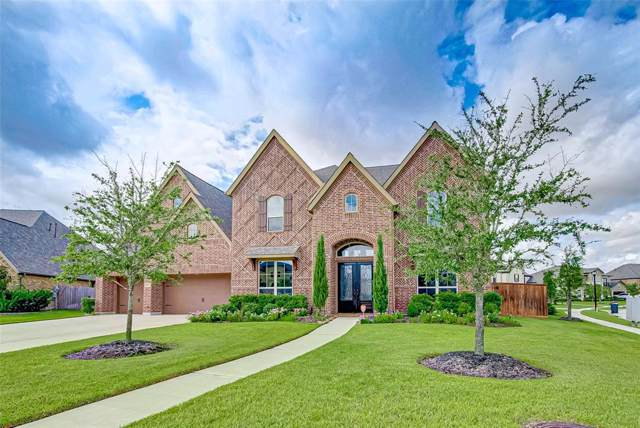 20211 Nicholas Point Court, Cypress, TX 77433 (MLS #34731210) :: The Sold By Valdez Team