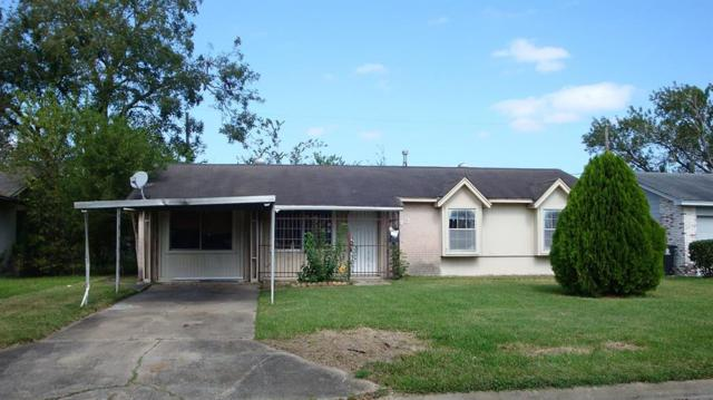 5243 Grace Point Lane, Houston, TX 77048 (MLS #34733542) :: Texas Home Shop Realty