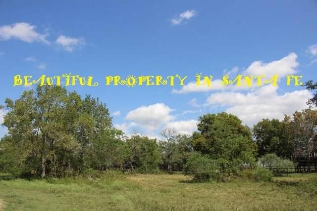11016 4th 1/2 Street, Santa Fe, TX 77510 (MLS #34738711) :: The Freund Group