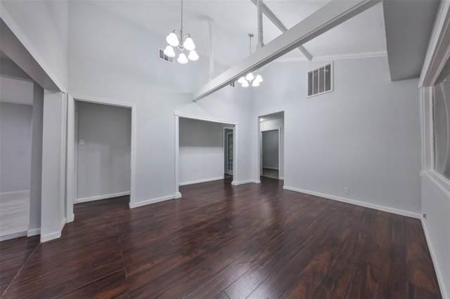 3807 Corder Street, Houston, TX 77021 (MLS #34738831) :: Giorgi Real Estate Group
