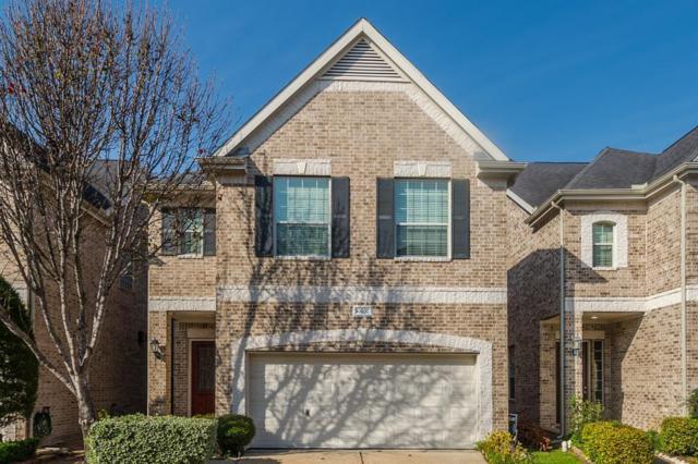 10052 Holly Chase Drive, Houston, TX 77042 (MLS #34740235) :: Fairwater Westmont Real Estate