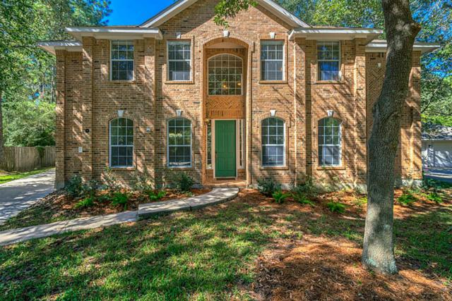 63 Roslyn Bend Court, The Woodlands, TX 77382 (MLS #34742214) :: Carrington Real Estate Services