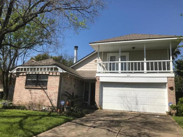 4915 E Fallen Bough Drive, Houston, TX 77041 (MLS #34742369) :: Connect Realty
