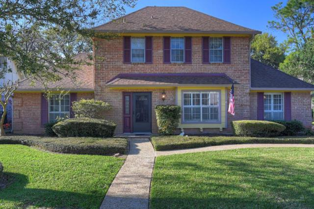 3407 Rolling Green Lane, Missouri City, TX 77459 (MLS #34742490) :: Green Residential