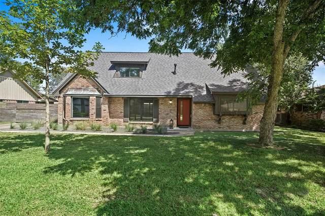 1318 Del Norte Street, Houston, TX 77018 (MLS #34742536) :: Connect Realty