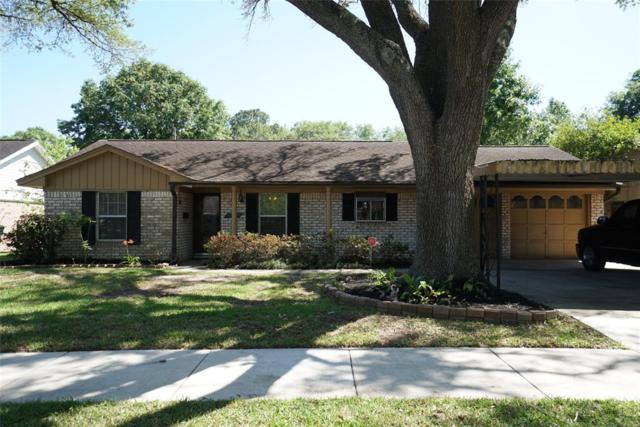 10943 Shadow Wood Drive, Houston, TX 77043 (MLS #34743125) :: The Home Branch
