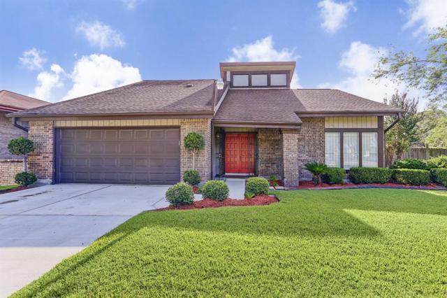 12302 Braesridge Drive, Houston, TX 77071 (MLS #34745075) :: Texas Home Shop Realty