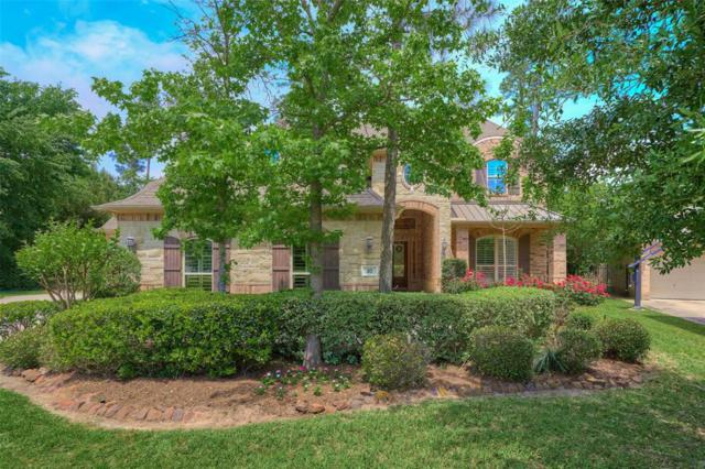 30 N Veilwood Circle, The Woodlands, TX 77382 (MLS #34745132) :: The Home Branch