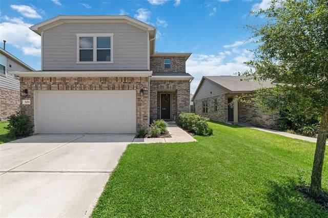 5254 Pine Forest Ridge Street, Katy, TX 77493 (MLS #34746106) :: Green Residential