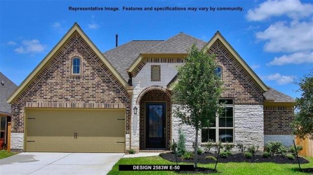 18814 Capalona Court, New Caney, TX 77357 (MLS #34748024) :: The SOLD by George Team