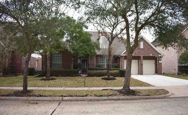 4407 Sophie Court, Sugar Land, TX 77479 (MLS #3474842) :: The Sansone Group
