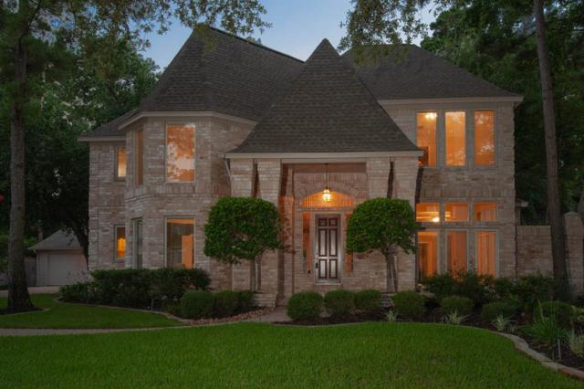 10 Thistlewood Place, The Woodlands, TX 77381 (MLS #34748487) :: Grayson-Patton Team