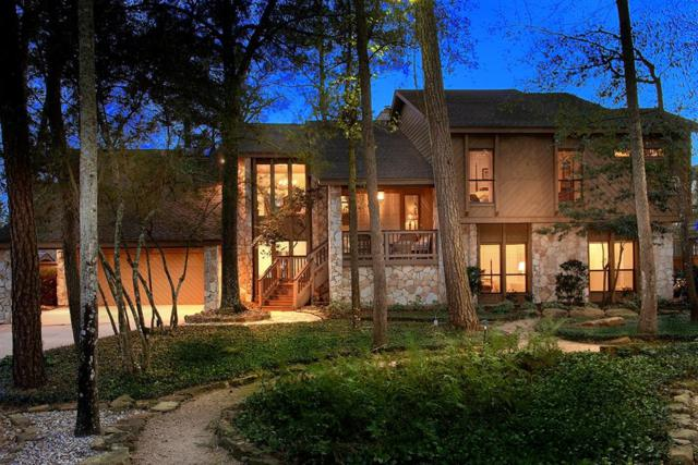 15 Cedarwing Lane, The Woodlands, TX 77380 (MLS #34749066) :: The SOLD by George Team