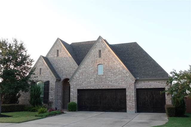 16842 S Bonnyton Drive, Richmond, TX 77407 (MLS #34754985) :: CORE Realty