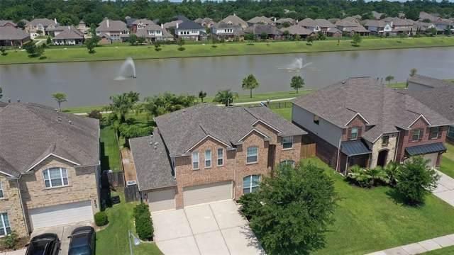17403 Stamford Oaks Drive, Tomball, TX 77377 (MLS #34758977) :: Green Residential