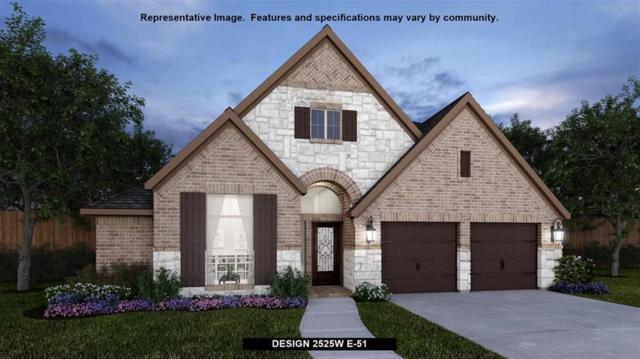 2906 River Flower Lane, Richmond, TX 77406 (MLS #34764286) :: Team Sansone