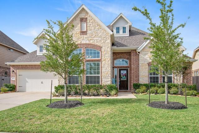 14815 Kenton Place Lane, Cypress, TX 77429 (MLS #3476525) :: Fairwater Westmont Real Estate