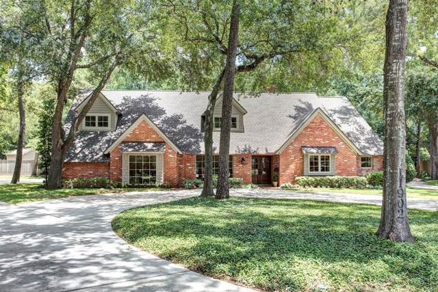 11902 Steppingstone Lane, Bunker Hill Village, TX 77024 (MLS #34766584) :: The Bly Team