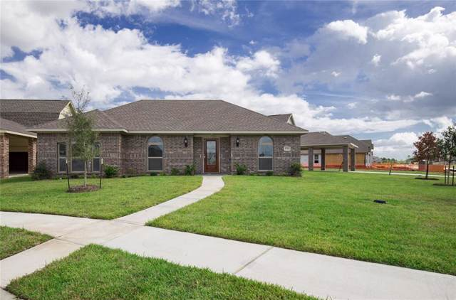 6310 Spring Trail, League City, TX 77573 (MLS #34770091) :: Rachel Lee Realtor