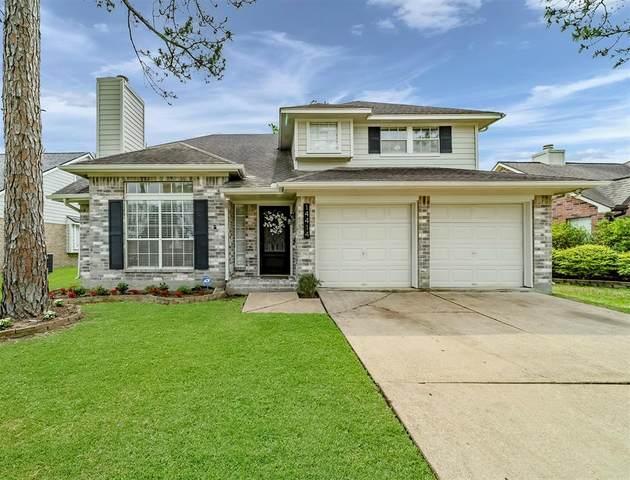 14414 Little Willow Walk, Houston, TX 77062 (MLS #34771621) :: CORE Realty