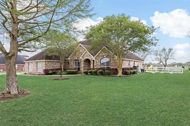 8385 Anastasia Avenue, Beaumont, TX 77705 (MLS #3477267) :: The Home Branch