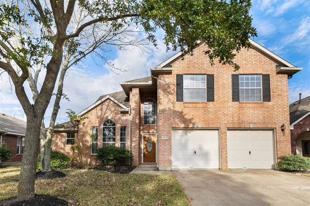 2826 Falcon Knoll Lane, Katy, TX 77494 (MLS #3477729) :: Texas Home Shop Realty