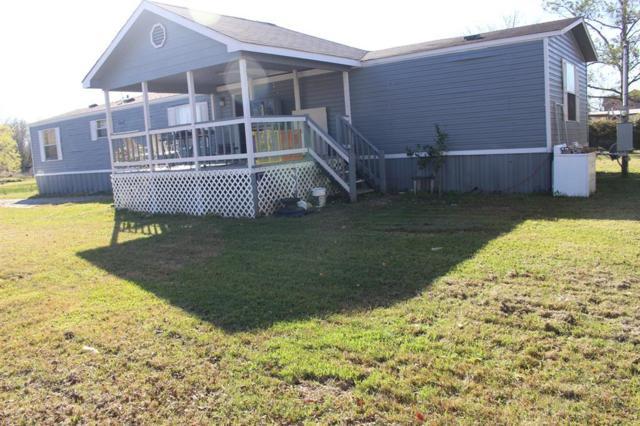 2301 Donley Drive, Rosharon, TX 77583 (MLS #34777803) :: Texas Home Shop Realty