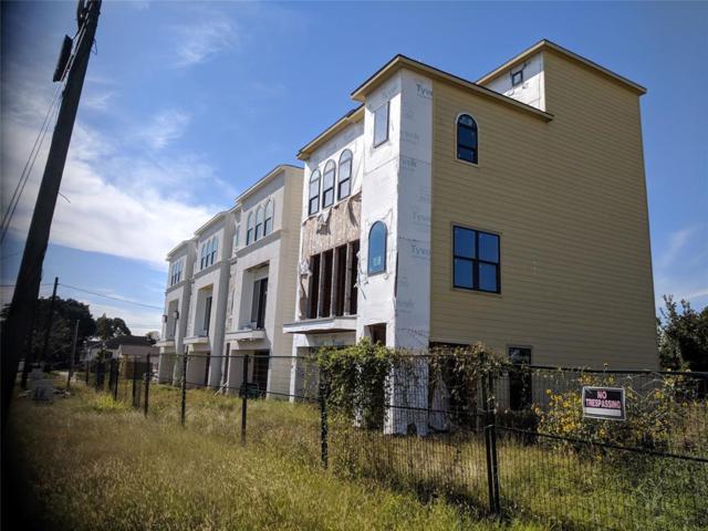 1614 Sampson Street, Houston, TX 77003 (MLS #34782087) :: Keller Williams Realty