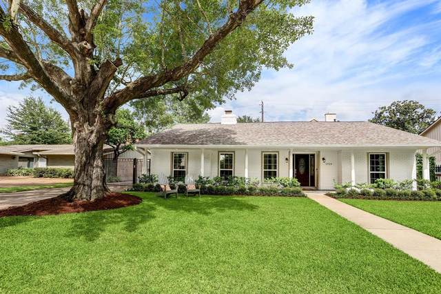 1719 Briarmead Drive, Houston, TX 77057 (MLS #34785814) :: The SOLD by George Team