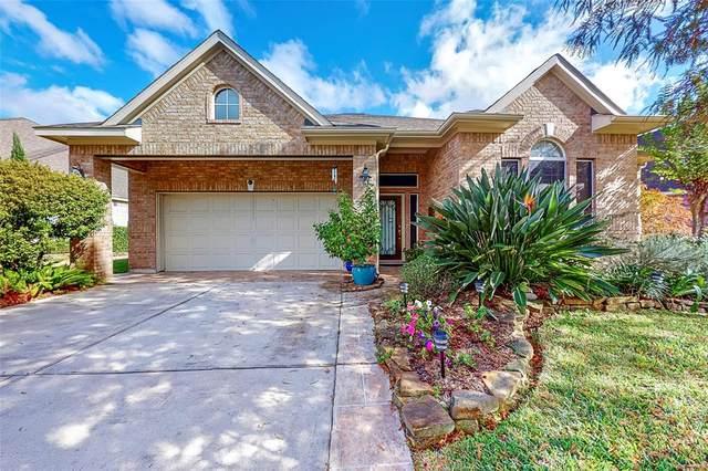 2421 S Venice Drive, Pearland, TX 77581 (MLS #34787301) :: TEXdot Realtors, Inc.