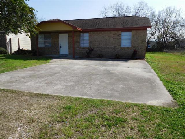 3117 Texas Avenue, Texas City, TX 77590 (MLS #34788930) :: The Sold By Valdez Team