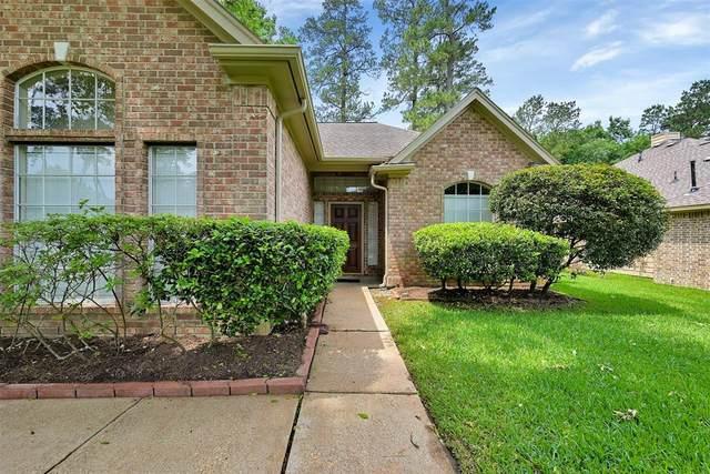 756 Forest Lane Drive, Conroe, TX 77302 (MLS #34790769) :: Giorgi Real Estate Group