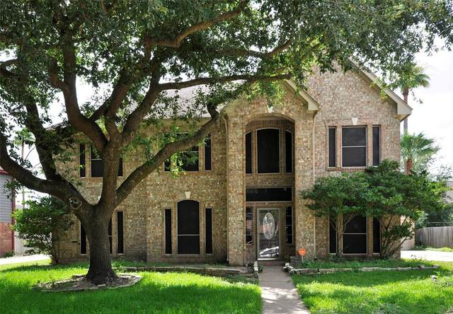 22910 Strathmere Court, Katy, TX 77450 (MLS #34790988) :: The Home Branch