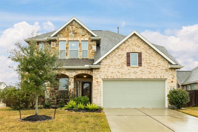 21303 Huron Bend Drive, Porter, TX 77365 (MLS #34791741) :: Texas Home Shop Realty