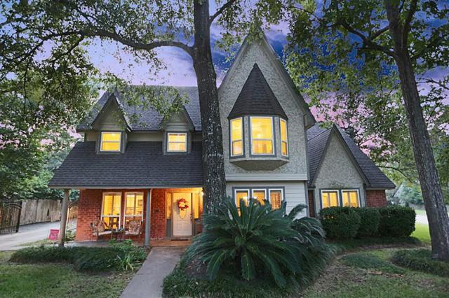3419 Oak Gardens Drive, Houston, TX 77339 (MLS #34794543) :: Red Door Realty & Associates
