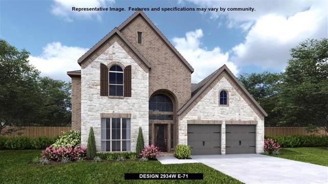 1806 Iron Lake Lane, Rosenberg, TX 77406 (MLS #34796984) :: Green Residential